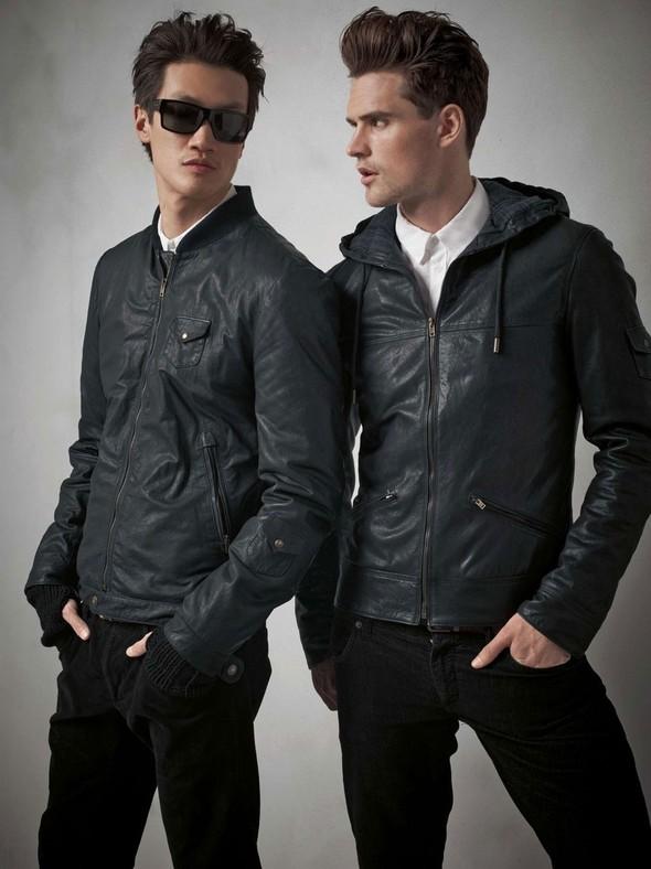 Лукбук: Dolce & Gabbana FW 2011 Men's. Изображение № 36.