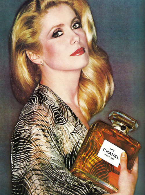 Chanel Advertising. Изображение № 7.