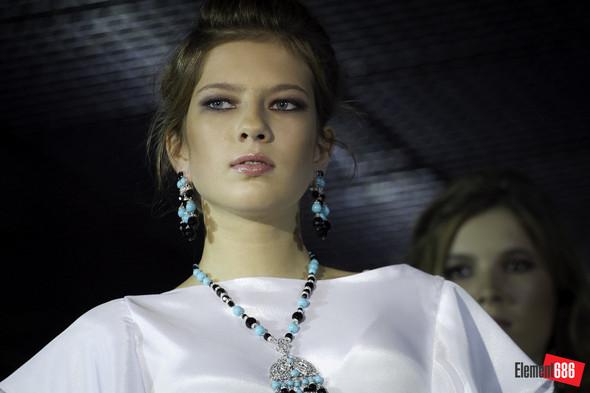 Неделя моды от «Эстет»: осень-2011 (05.10.2011). Изображение № 78.