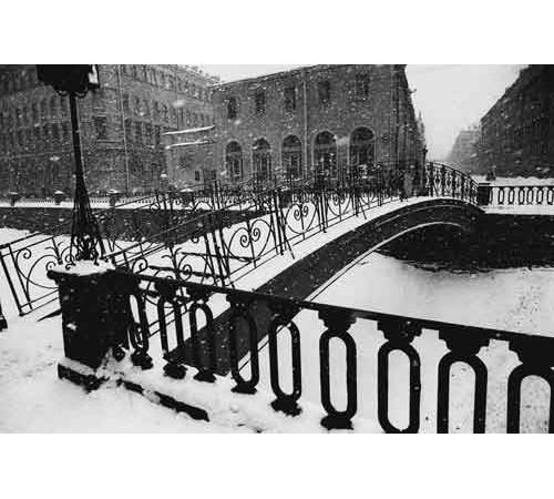 Большой город: Петербург и петербуржцы. Изображение № 115.