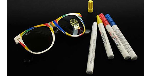 Глядя на солнце: самые необычные солнечные очки. Изображение № 20.