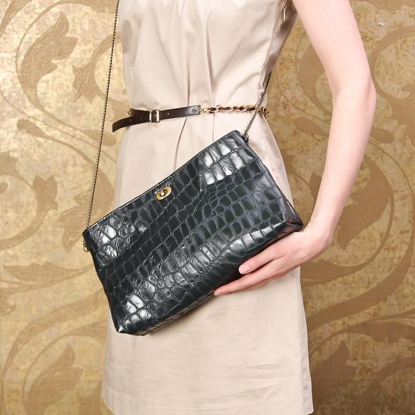 Коллекция клатчей и сумок FEDORA. Изображение № 33.