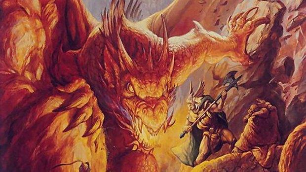 Книга правил ролевой игры Dungeons & Dragons станет бесплатной. Изображение № 1.
