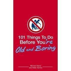 101 Things toDo. Изображение № 1.