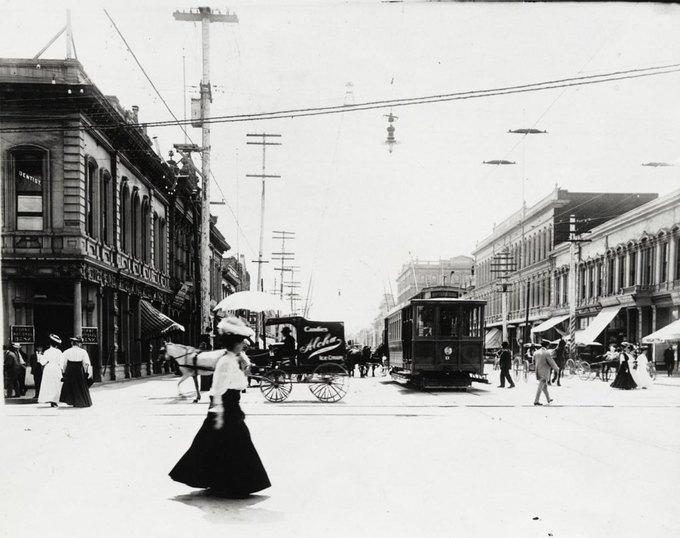 Business Insider: 23 «винтажные» фотографии Кремниевой долины XX века. Изображение № 5.