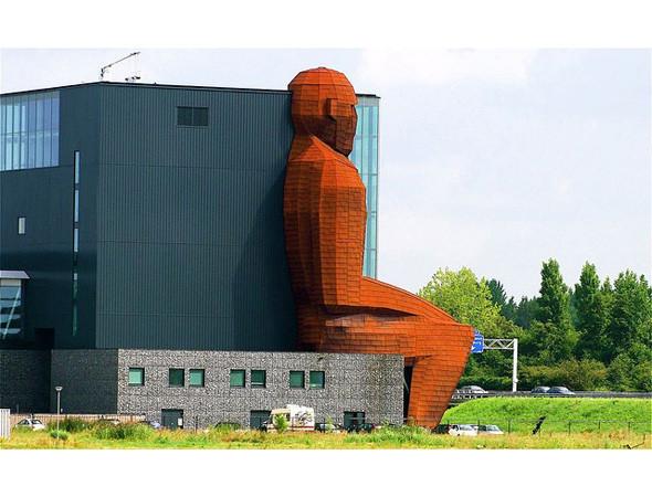 В поисках «Немо»: Гид по мировым музеям науки. Изображение № 129.