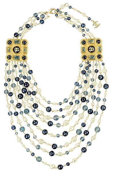 Лукбуки: Chanel, Marni и другие. Изображение №11.