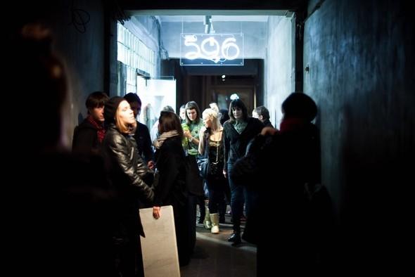 59,6 - магазин одежды в Лофт Проекте ЭТАЖИ. Изображение № 7.