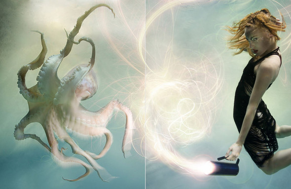 Эксперты проекта MODE VISION 2012. Zena Holloway, photographer. Изображение № 20.