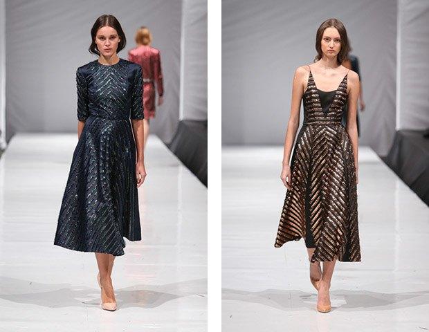 Чем нам запомнилась неделя моды Kiev Fashion Days. Изображение № 39.