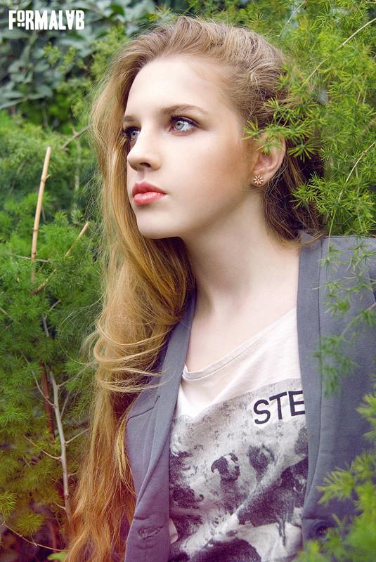 Новая фотосессия коллекции Spring-Summer 2012 от Formalab. Изображение № 24.