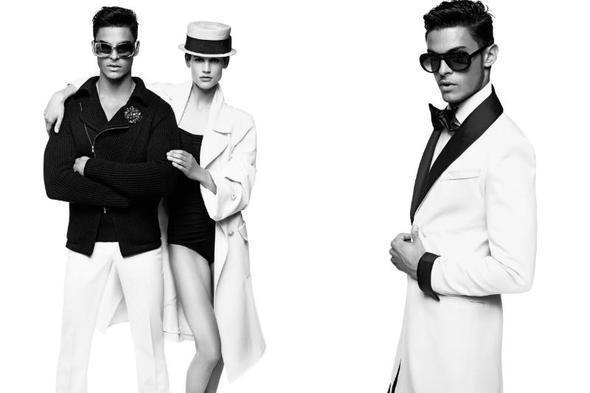 Изображение 5. Chanel Cruise 2012 Collection.. Изображение № 5.