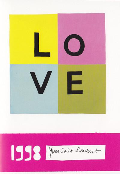 Love is all around. Изображение № 20.