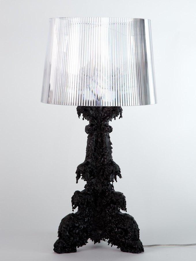 Лампа Bourgie Ленни Кравица. Изображение № 6.