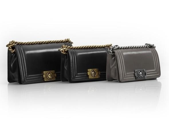 Изображение 9. Новая сумка Chanel.. Изображение № 7.