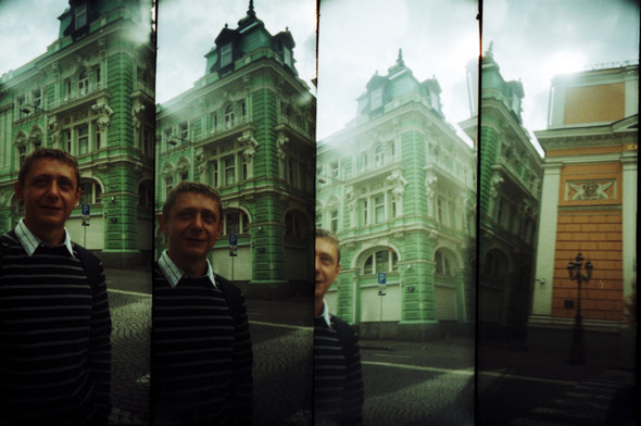 МОСКВА КраснА-Super Sampler версия. Изображение № 9.