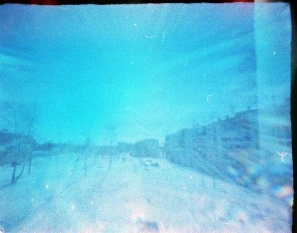 Иркутск через цветные фильтры. Изображение № 25.