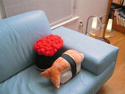 Уникальные икреативные подушки. Изображение № 3.