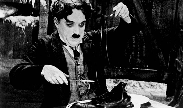 Изображение 30. 122-й день рождения Чарли Чаплина.. Изображение № 17.