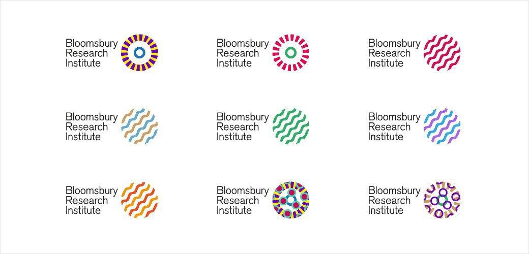 15 безупречных логотипов колледжей, институтов и школ. Изображение № 26.