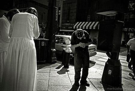 НьюЙорк глазами Маркуса Хартеля. Изображение № 13.