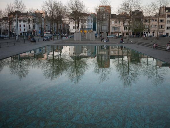 Изображение 67. Великолепная шестерка: модный Антверпен.. Изображение № 76.