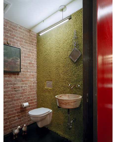 Нью-йоркский лофт. Изображение № 18.
