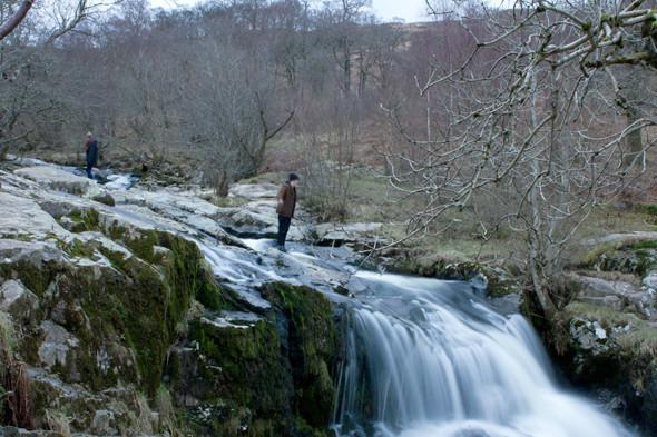 Водопад Эйра Форс. Изображение № 43.