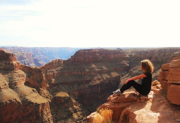 Спешите жить медленно. Гранд-Каньон (Grand Canyon). Изображение № 2.