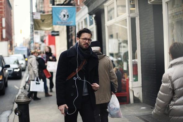 В поисках своего Нью-Йорка. Изображение № 30.