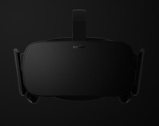 Объявлен срок начала продаж Oculus Rift . Изображение № 1.