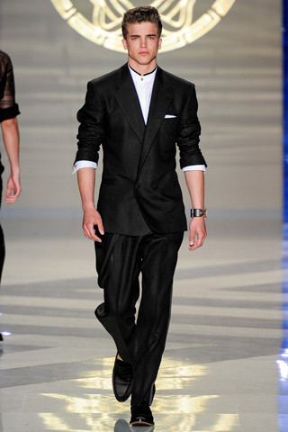 Изображение 41. Мужская неделя моды в Милане: мнения.. Изображение № 62.