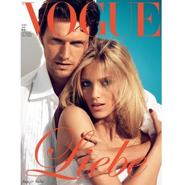 Обложки Vogue: Германия, Испания и Корея. Изображение № 1.
