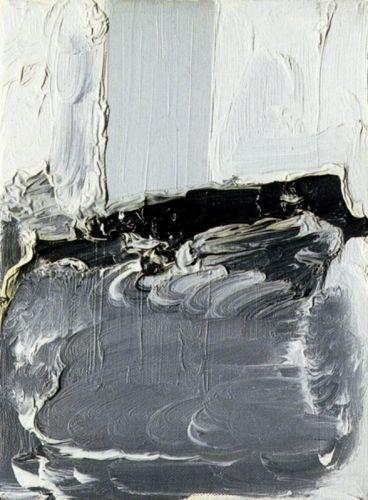 Герхард Рихтер. Абстракция. Изображение № 3.