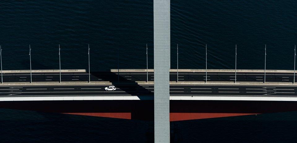 Фото: промзона Мельбурна, снятая свертолёта. Изображение № 11.