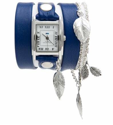 Неповторимые часы La Mer. Изображение № 3.