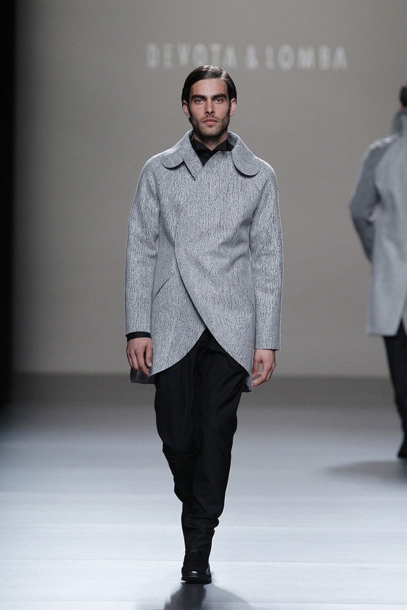 Испанцы Fall Winter 2011/2012: DEVOTA & LOMBA. Изображение № 13.