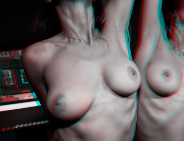 Изображение 4. Эротические 3D-фотографии.. Изображение № 4.