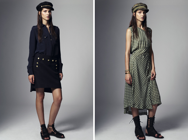 Вышли новые лукбуки Joie, Roberto Cavalli, Juicy Couture и других марок. Изображение № 236.