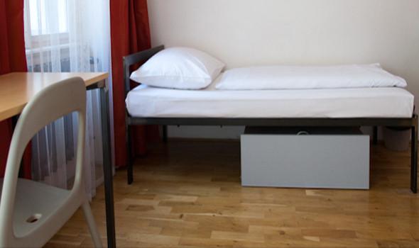 10 европейских хостелов, в которых приятно находиться. Изображение №70.