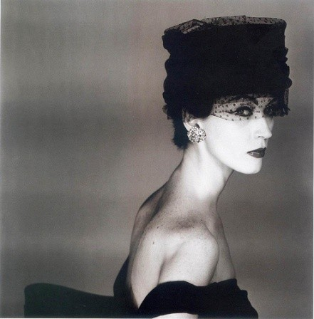 Henry Clarke:фотография haute couture. Изображение № 33.