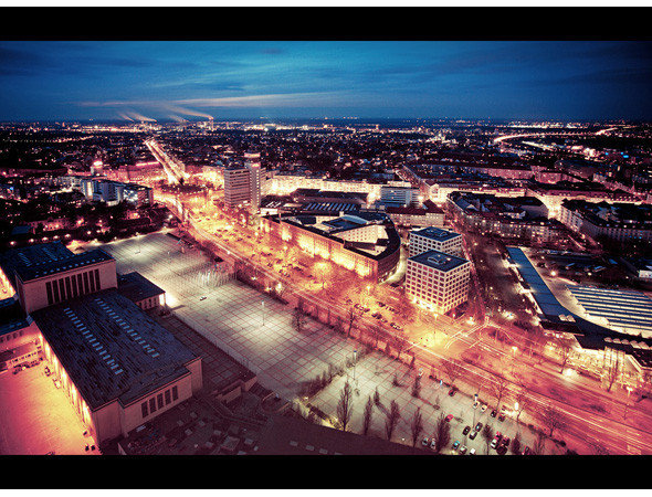 Большой город: Берлин и берлинцы. Изображение № 113.