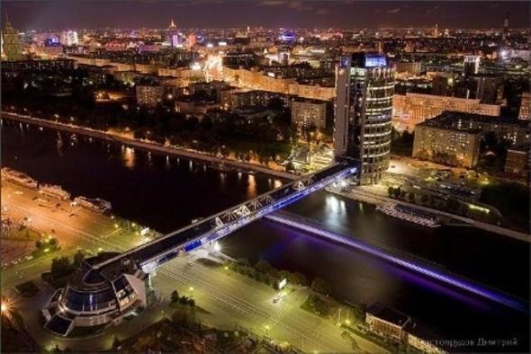 Настоящая Москва. Изображение № 1.
