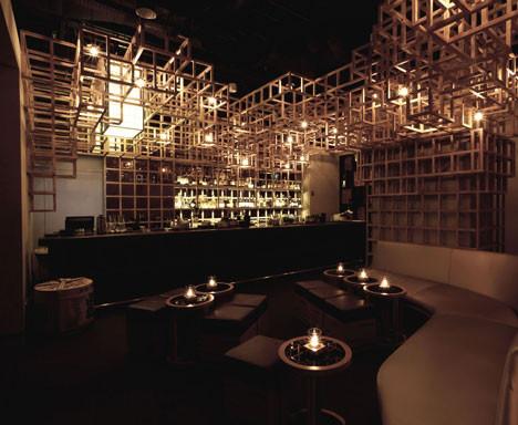 Место есть: Новые рестораны в главных городах мира. Изображение № 14.