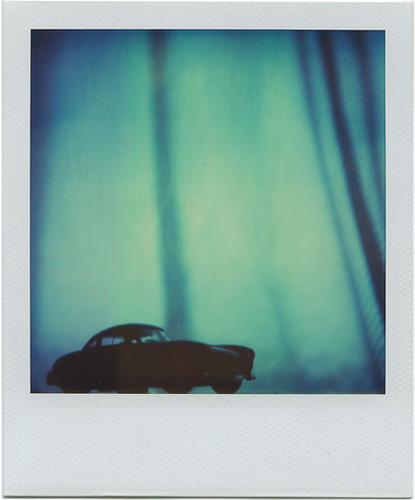 Polaroid cars. Изображение № 32.