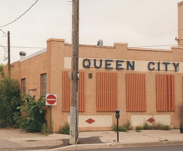 Вход в пустоту: Фотографы снимают города без людей. Изображение № 38.