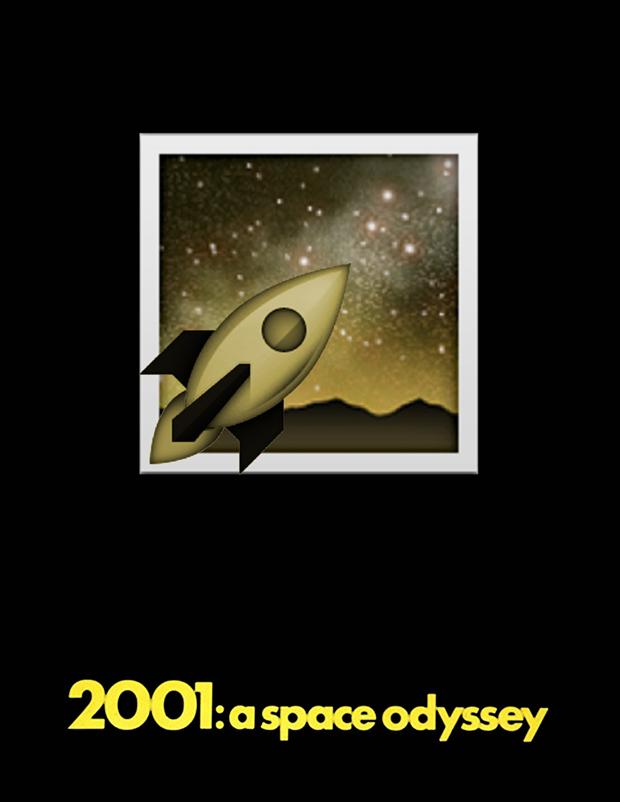 «2001 год: Космическая одиссея». Изображение № 19.