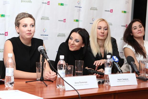 В Украине состоялась премьера фильма Дарьи Онищенко 'Истальгия'. Изображение № 2.
