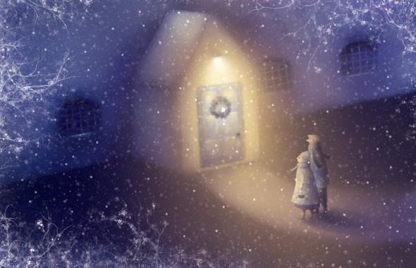 Изображение 9. Сказки на ночь от Лизы Эванс (Lisa Evans).. Изображение № 22.