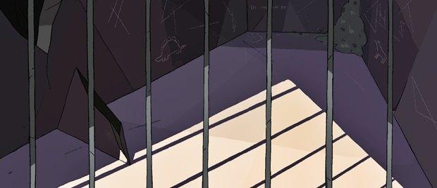 Анимация дня: фэнтезийный ролик про любовь и побег. Изображение № 24.
